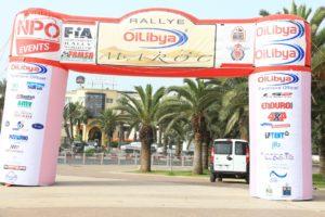 Rally OiLybia