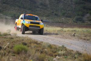 baja Aragon 2017