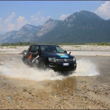Volkswagen Amarok-eleganza e solidità