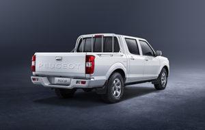 Peugeot Pick Up