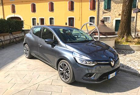 Renault Clio 1.2 Benzina