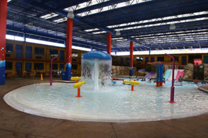Water Resort Coco Key