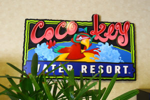 Water Resort Coco Key