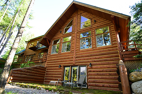 Dreamcatcher Lodge – KALISPELL MT