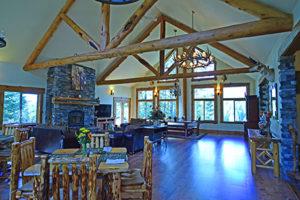 Dreamcatcher Lodge