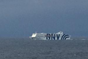 grandi navi veloci