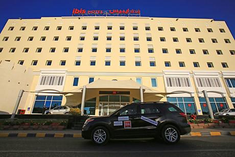 Ibis Hotel Muscat – Oman
