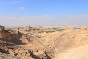 Mercure Jebel Hafeet