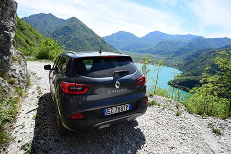 Renault Kadjar 1.6 diesel