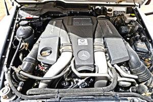 Mercedes 6x6