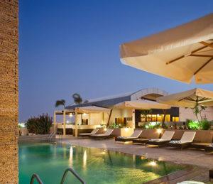 Novotel Suites Mall Of Emirates