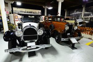 Oldsmobile Museum