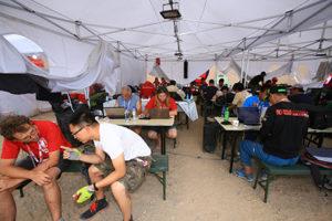 Silk Way Rally 2016 – gli operatori