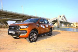 Ford Ranger Wildtruck