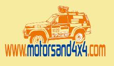 MotorSand4x4 - Tutto sul mondo offroad