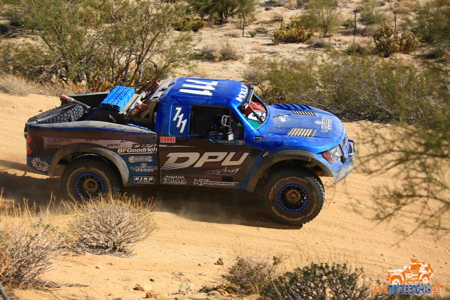 Baja Score 250 San Felipe