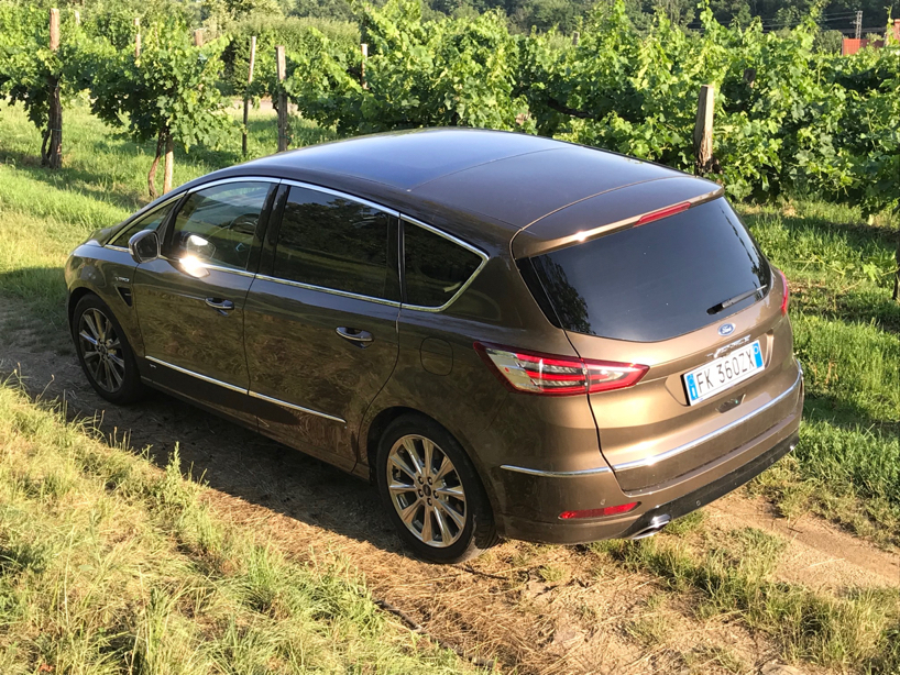 Ford S Max Vignale AWD