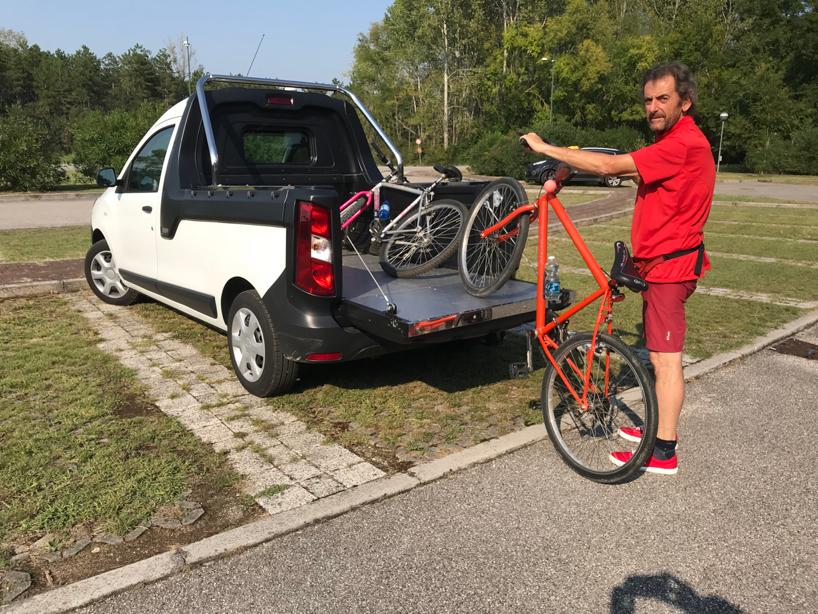 Dacia Dokker Pick Up