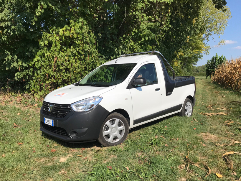 Dacia Dokker Pick Up