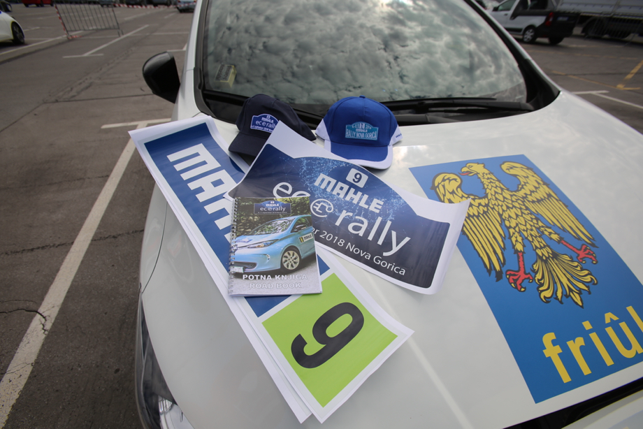 Mahle Eco Rally