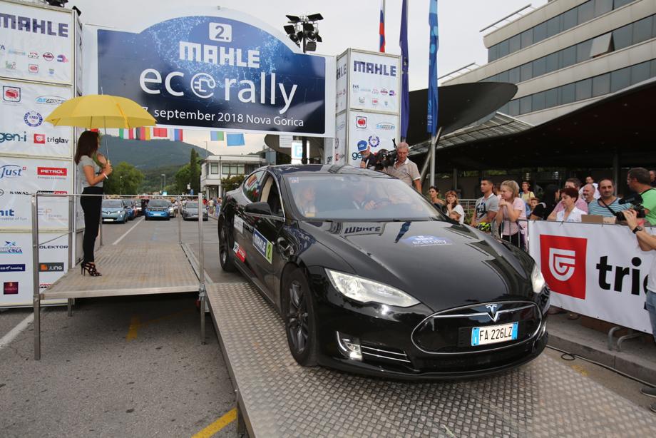 2 Mahle Eco Rally
