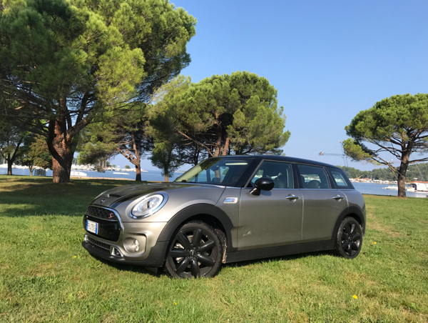Mini Clubman MY2018