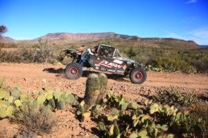 Score Baja 1000