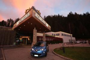 Korona Resort