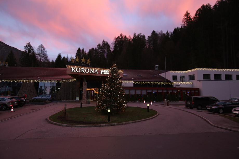Korona Resort Slovenia