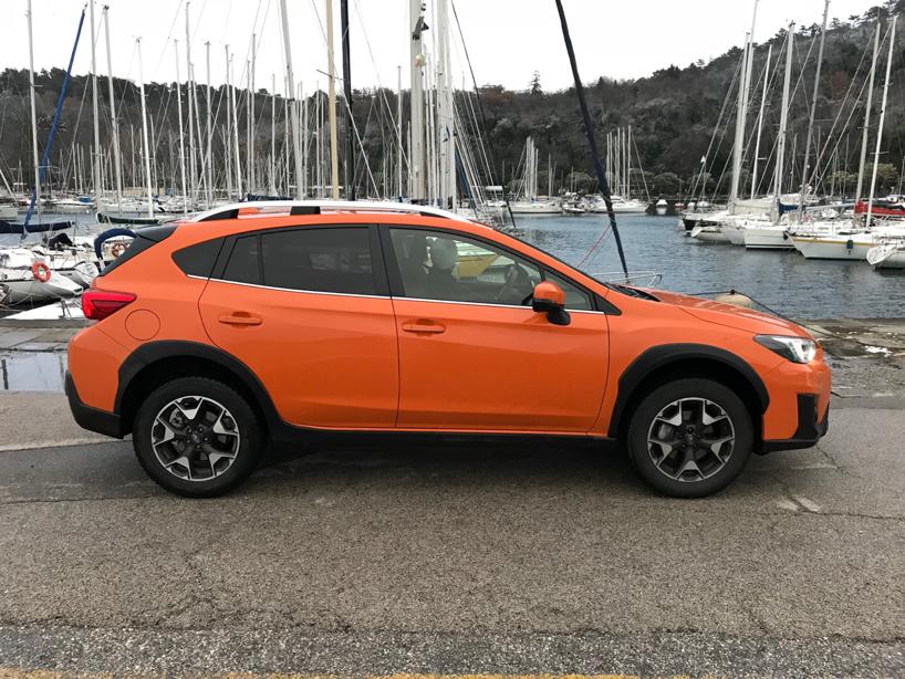 Subaru XV: bagagliaio, motori, prezzi, consumi | Notizie.it