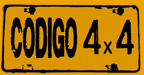 codigo4x4