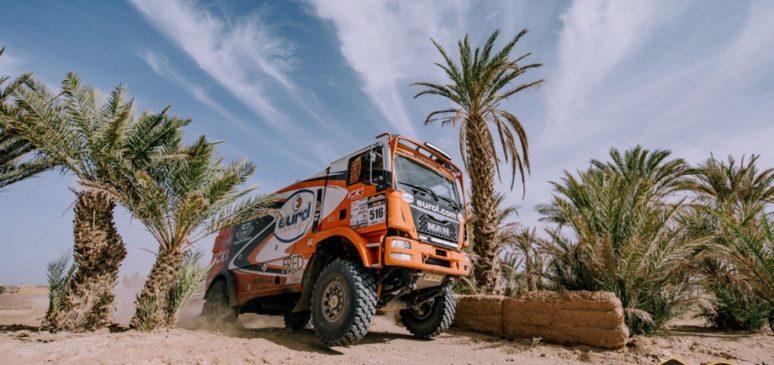 Morocco Desert Challenge 2