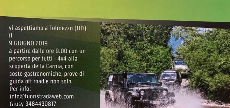 RADUNO CARNIA 4X4