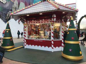 Mini a Disneyland