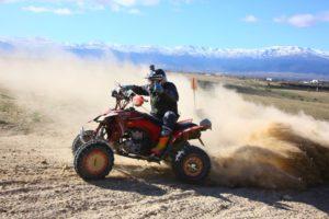 Hispania Rally 2020