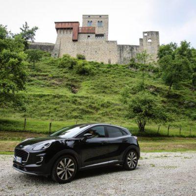 Castelli in Friuli 1 Ford