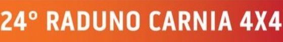 Raduno Carnia 4x4 2020