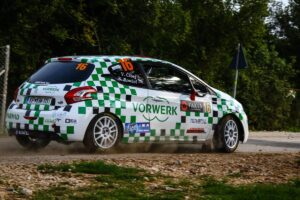 Rally Porec 2020