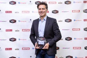 Awards Peugeot