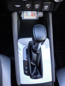 Honda Jazz Ibrida