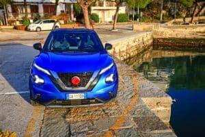 Nissan Juke N Design