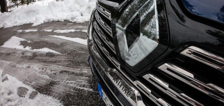 Renault Talisman Sporter Initiale