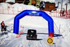 Winter Marathon