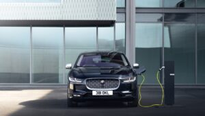 Jaguar ed Enel