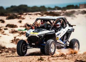 Qatar International Rally 2021