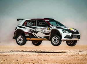 Qatar International Rally 2021