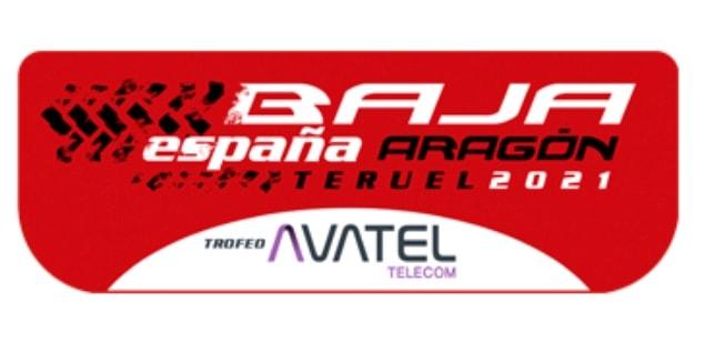 Baja Aragon 2021