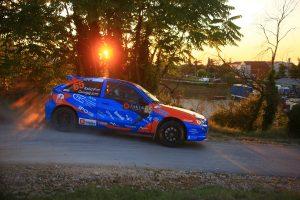 Rally Porec 2021